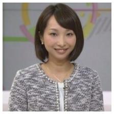 NHK前橋の白石理央アナの大学・年齢は?画像も!【ほっとぐんま】