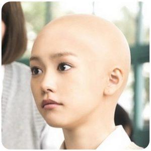 桐谷美玲の髪型が・・・!!!画像