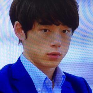 坂口健太郎が韓国顔って一体?画像