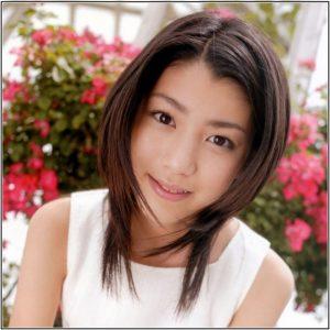 綾野剛の元彼女画像3