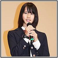 綾野剛の元彼女画像2