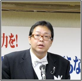桜井誠氏画像