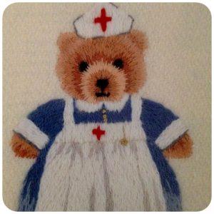 看護師って良いですねー!