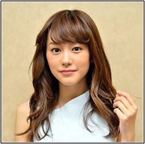 桐谷美玲かわいい!