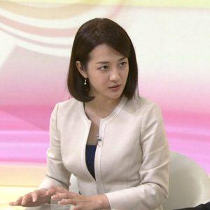 鈴木奈穂子アナ妊娠中ってマジ?