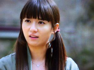 【神の舌】木村文乃の前髪がかわいい髪型画像!
