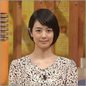 林美沙希アナに似てる夏目三久アナもかわいい!