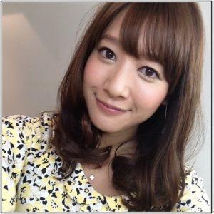 夏目三久アナの後任は吉田明世アナがいい!画像