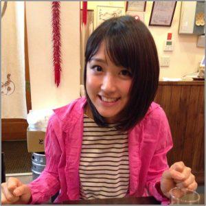 竹内由恵アナは近江友里恵アナと似ているか?