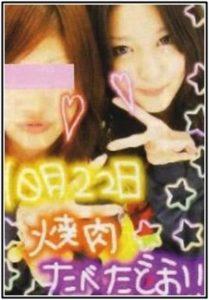 武井咲がヤンキーだったってことを暴露したのは元カレ?