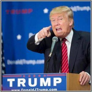 トランプ大統領の息子がかわいいしイケメン過ぎる画像