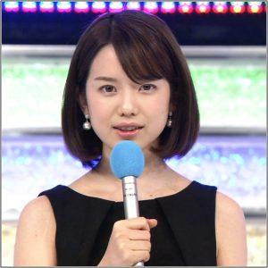 弘中綾香アナウンサーの彼氏って博報堂なわけ?