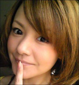 坂本昌行の歴代彼女1・中澤裕子さん画像