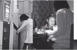 初鹿明博がホテルに舞台女優を連れ込もうとしたと週刊新潮が報じた。