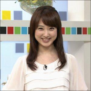川田裕美アナの画像