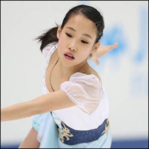 三原舞依のシンデレラがかわいい!【画像】
