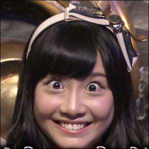 柴田阿弥の目ってアイプチだよね?【画像】