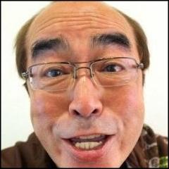 志村けんさん・・・