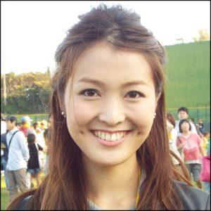 モヤさまの福田典子アナが顔でかいと思いますか?
