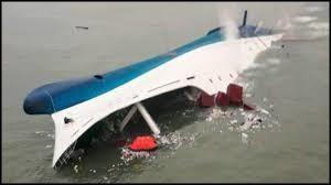 セウォル号沈没事故